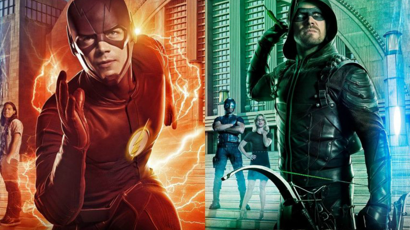 New Super Season Trailer Shows Off New Footage From The Flash Season