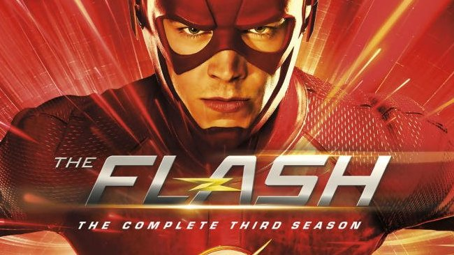 the flash season 3 netflix