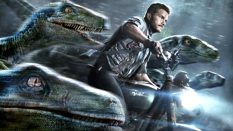 Jurassic World 2 Sky Sendetermin