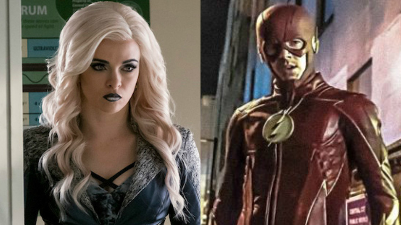 The Flash Fans Won T Be Disappointed By Killer Frost In Season 4