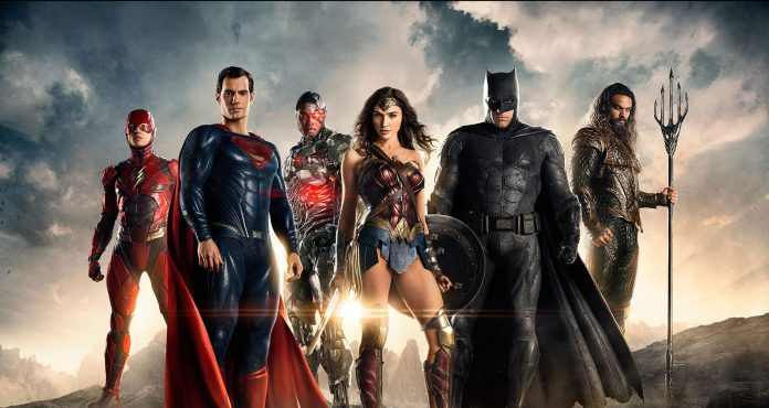 Image result for justice league comic con